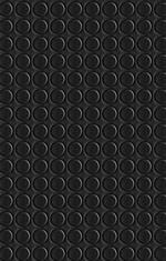 Балатум на пулове 146599 черен