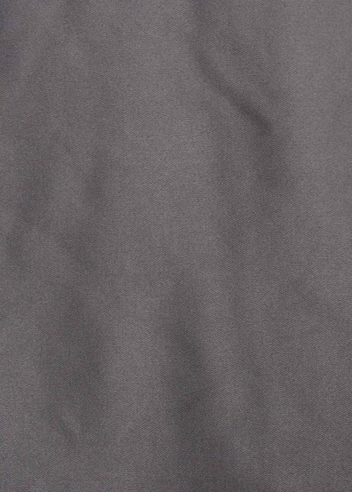 Перде Maxi Saten 24444/11, сиво / 300 см.