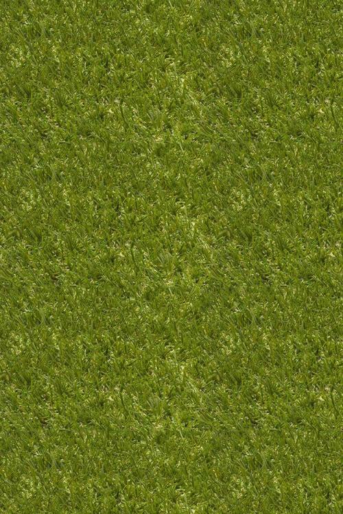 Изкуствена трева Aberdeen, зелена 4 м