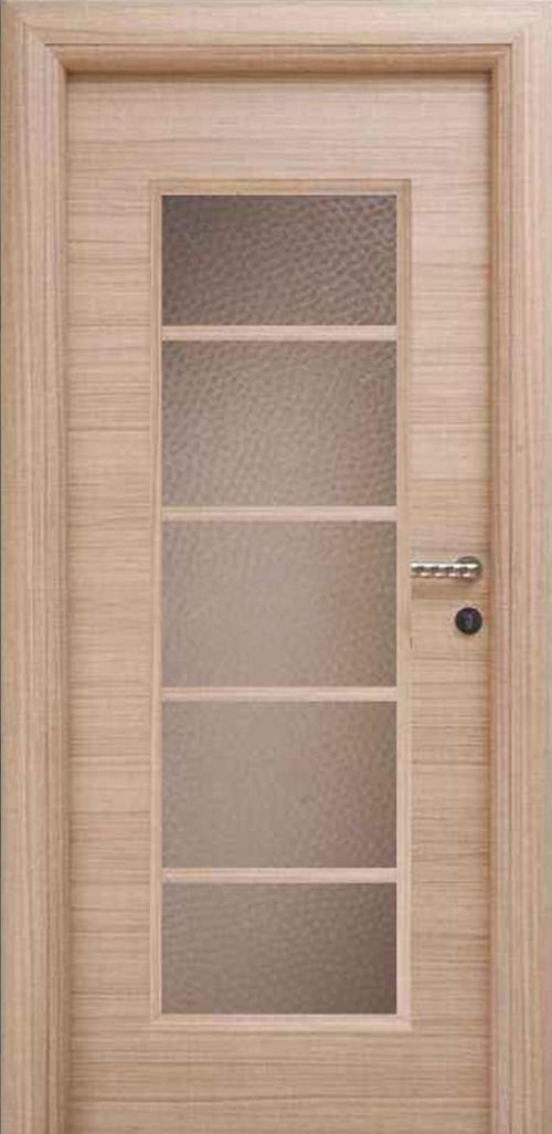 Интериорна врата VD8 с регулируема каса 80 см. лява