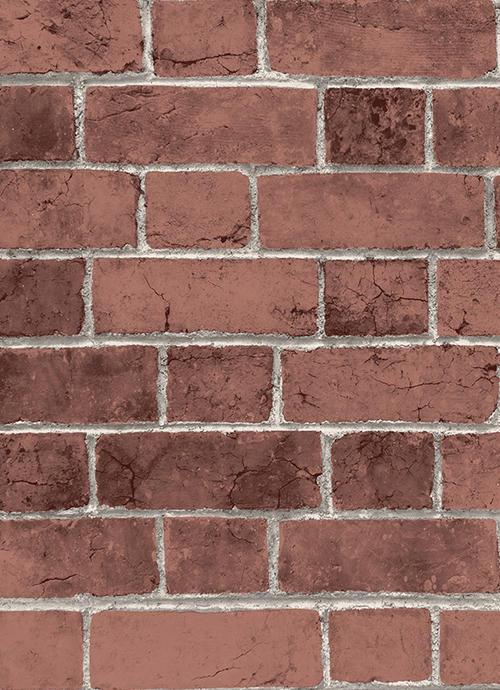 Тапет Bricks M344-10/M34410