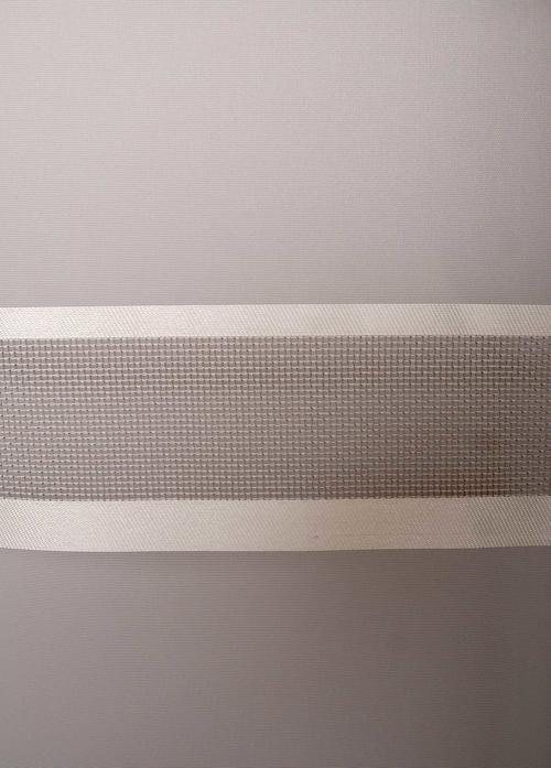 Перде AL1041/V-06, кафяво / 280 см.