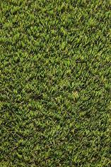 Изкуствена трева Monica, зелена 4 м.