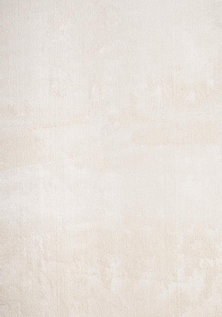 Килим Touch, бял (71301/066)