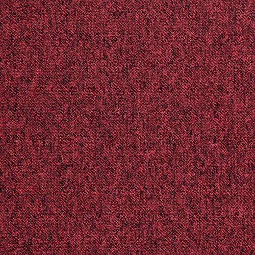 Мокетена плоча Cobalt, червена (42380)