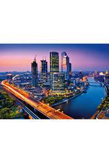 Фототапет Moscow Twilight 366*254