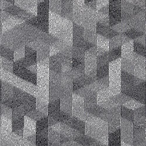 Мокетена плоча Metal X Archi, сива (57050)