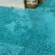 Stoneage carpet tile, blue (150)