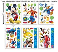 Фототапет Стикери Disney Mickey Mouse Clubhouse ПОСЛЕДНА БРОЙКА