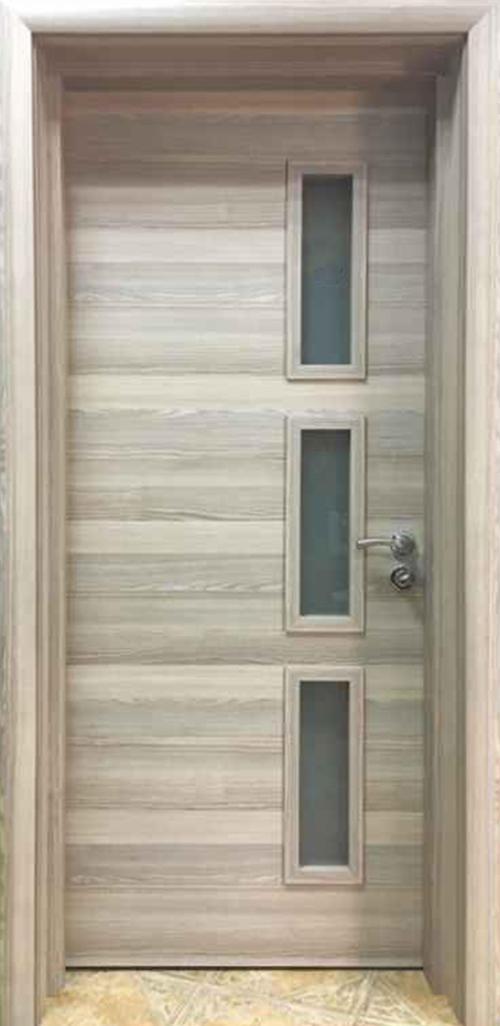 Интериорна врата VD3 с регулируема каса 70 см. лява