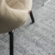 Odeon carpet tile, gray (915)