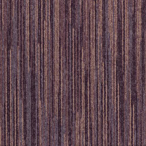 Мокетена плоча Batik, лилава (880)