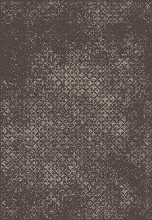 Килим Cosi, кафяв (78256/d.brown)