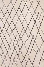 Килим Gravity, екрю (2147A/cream-anthracite)