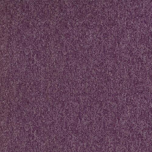 Мокетена плоча Pilote², лилава (880)
