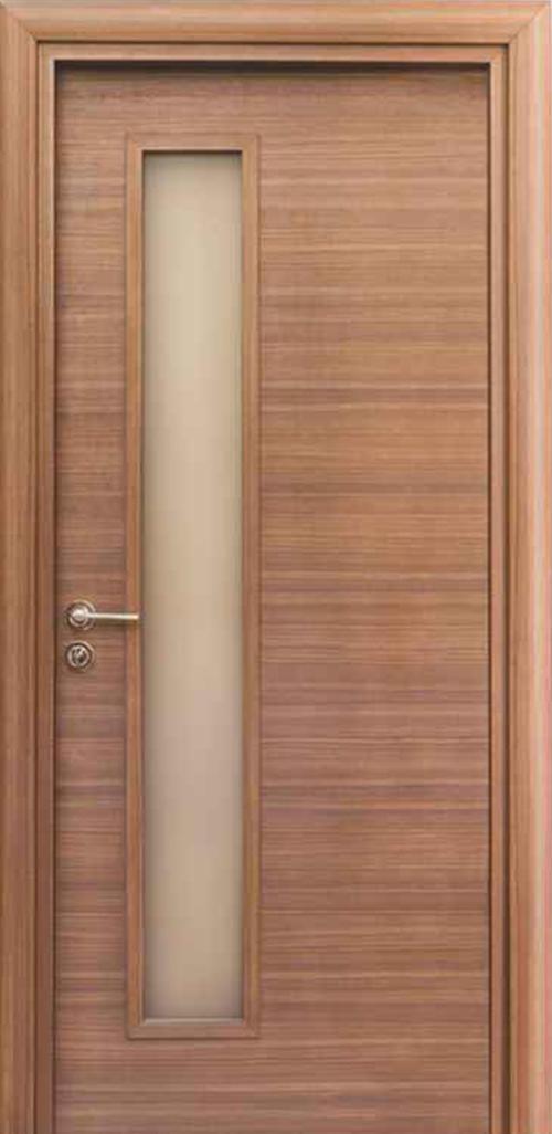 Интериорна врата VD1 с регулируема каса 80 см. дясна