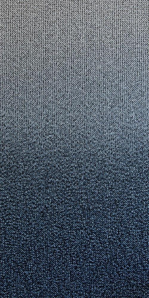 Мокетена плоча Shades, синя (48242)