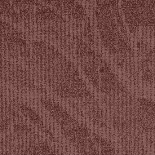 Мокетена плоча Forest, червена (570)