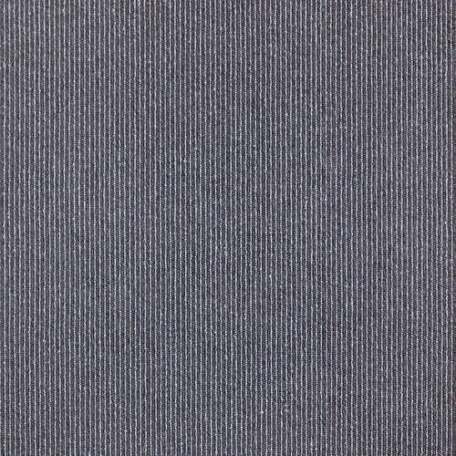 Мокетена плоча Twister, сива (50351)