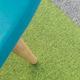 Pilote² carpet tile, green (220)