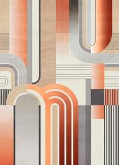 Тапет Plains&Murals PM6601