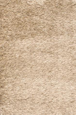 Килим Sapphire Shaggy, бежов (68001/50)
