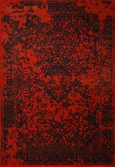 Килим Vintage, червен (22208/021)