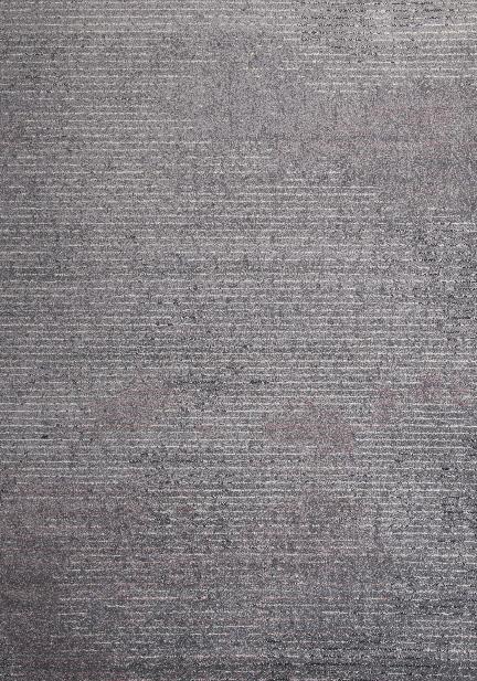 Килим Fika, сив (78596/silver/pink)