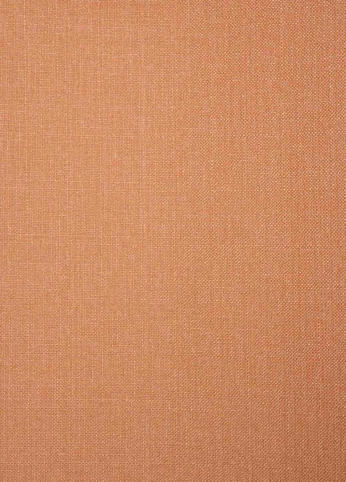 Перде MILPA KETEN 18534, оранжево / 300 см.