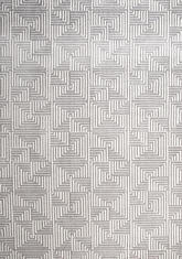 Килим Play, сив (63254/670)