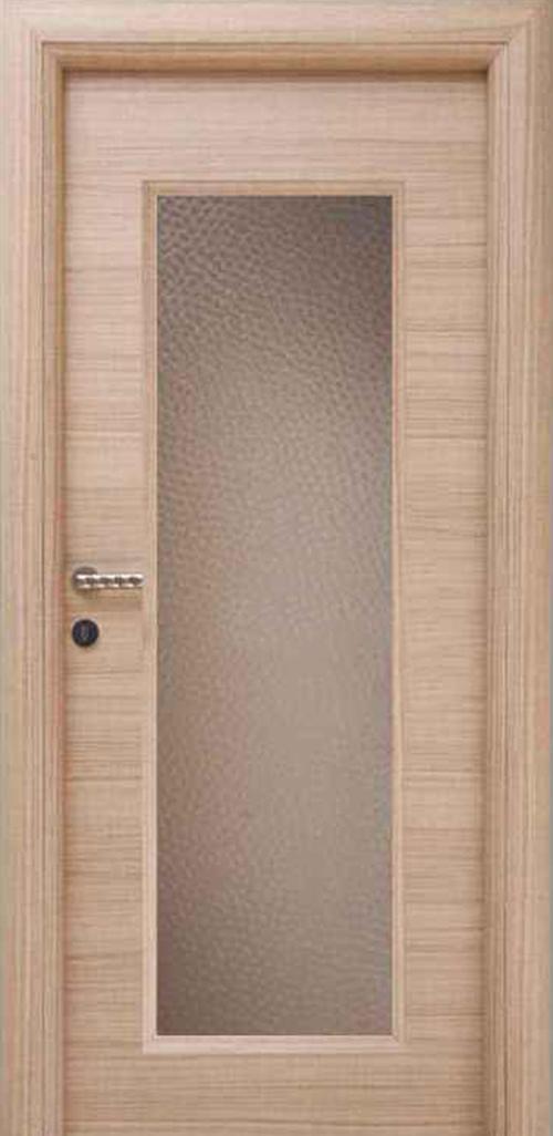 Интериорна врата VD2 с регулируема каса 80 см. дясна