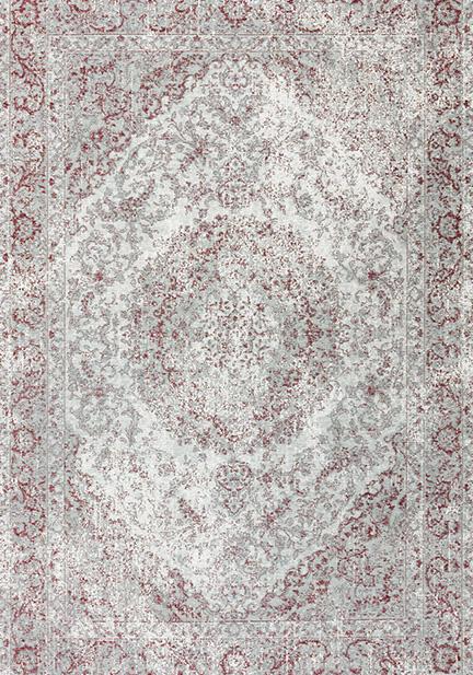 Килим Origins, червен (50005/J310)