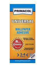 Лепило за тапети Primacol Universal 125 гр