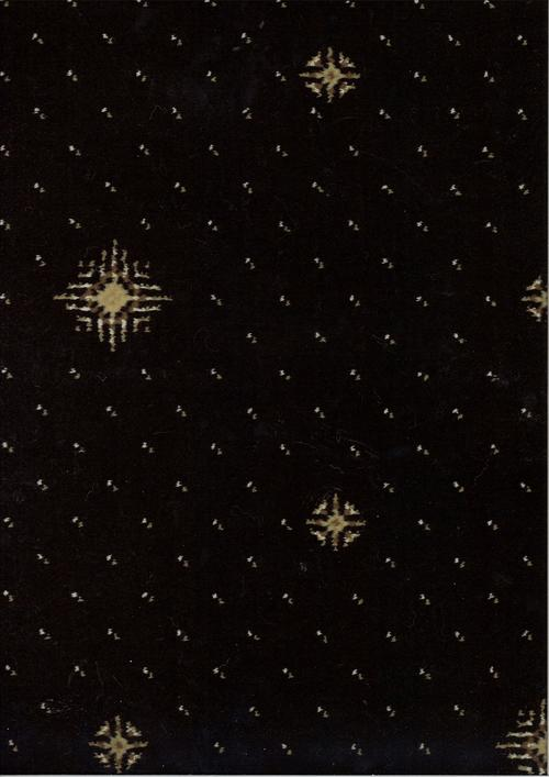 Мокет Windsor diamond, кафяв (30055)