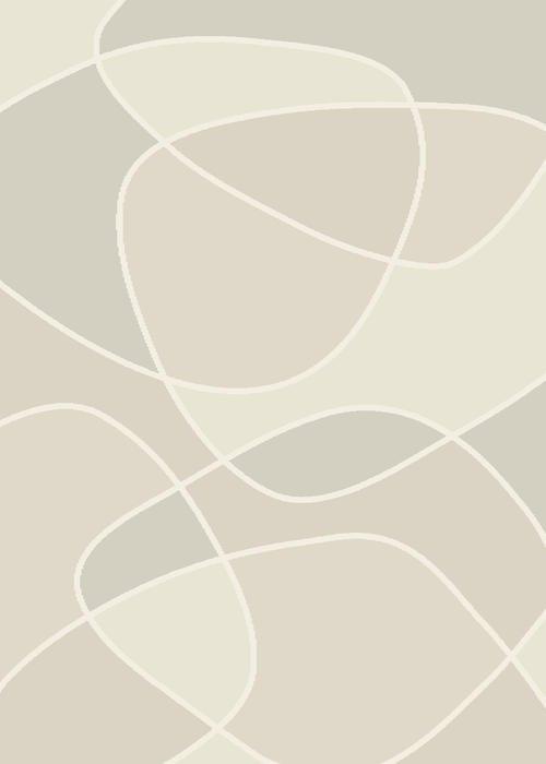 Килим Dimensions, бежов (64518/567)