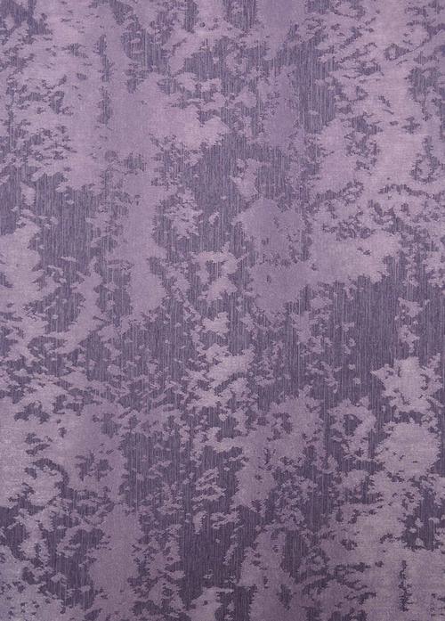 Перде BCM Safran 1025, лилаво / 295 см.