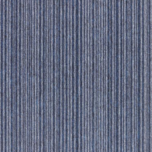 Мокетена плоча Country Lines, синя (49661)