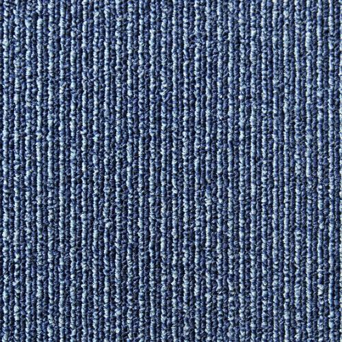Мокетена плоча Twilight, синя (50062)