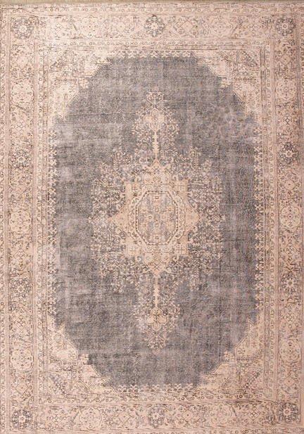 Килим Antika, екрю (91535/gold)