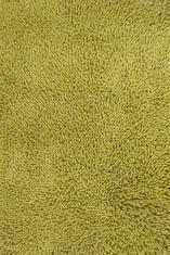 Изтривалка за баня Bathmat SHP-0804-104, зелена - 50/80 см.