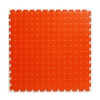 PVC плоча TH-028, червена