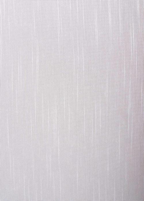 Перде Buket 01, бяло / 300 см.