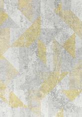 Килим Origins, жълт (50510/C700)