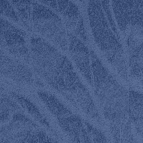 Мокетена плоча Forest, синя (170)