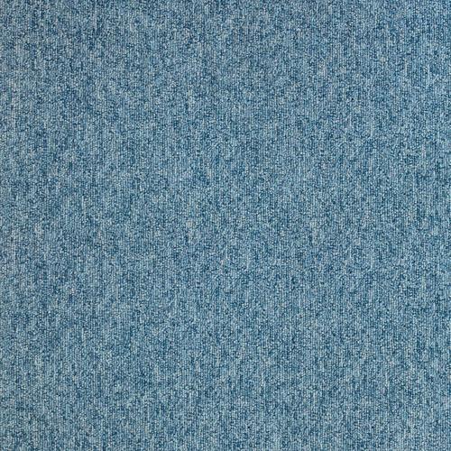 Мокетена плоча Pilote², синя (115)