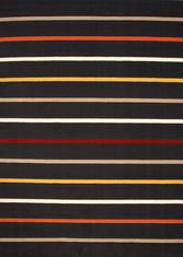 Килим Paradiso, черен (45012/490)