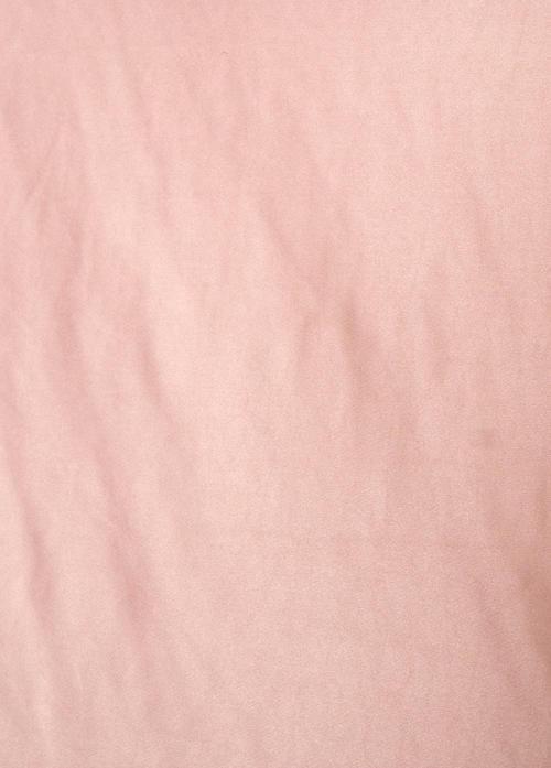 Перде SATEN 01771/V-117, розово / 280 см.
