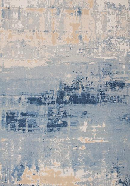 Килим Jade, сив (45019/900)