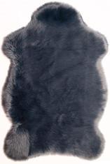 Килим Sheep Skin, сив (grey)