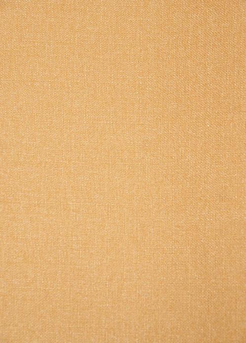 Перде MILPA KETEN 18497, жълто / 300 см.